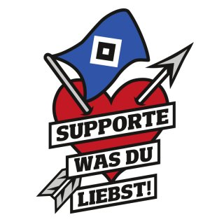 Tattoo Supporte, was du liebst! 10er Set